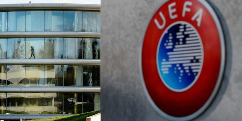 UEFA liglerin tamamlanmasını tavsiye etti
