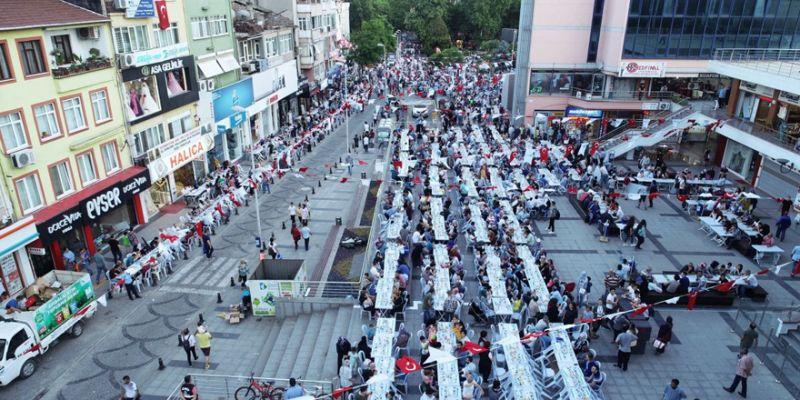 Ramazan genelgesi yayınlandı! Toplu sahur ve iftarlar yasaklandı