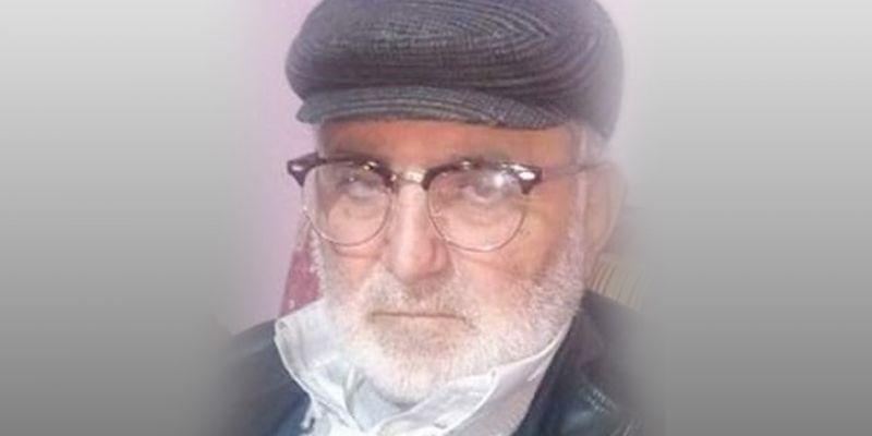 İhsan Erdem vefat etti