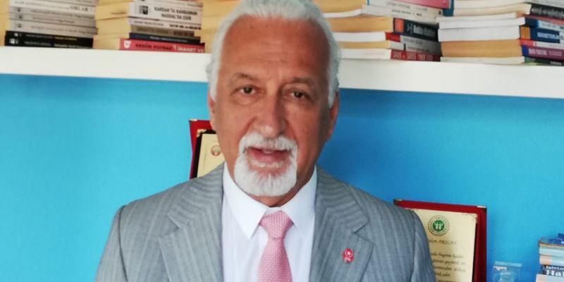 Vatan Partisi: 'Balon Bayramı değil Milli Hâkimiyet Bayramı'