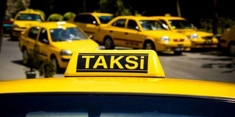 Sağlık çalışanlarına ücretsiz taksi