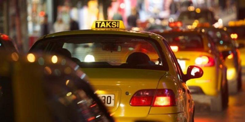Büyükşehir, taksi duraklarını kiralıyor