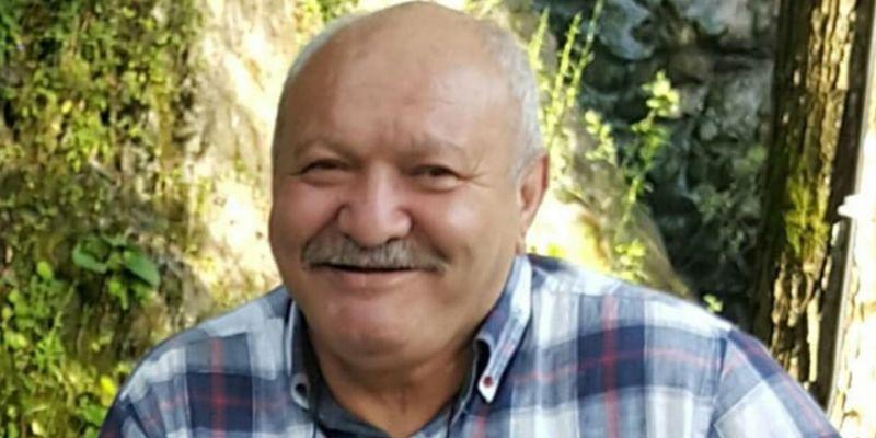 Naim Güleser vefat etti