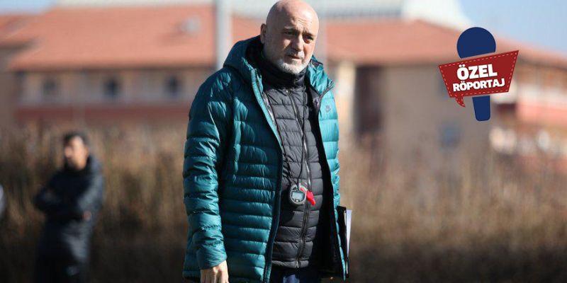 """Karaman: """"Kocaelispor'a modern bir tesis yapılmalı"""""""