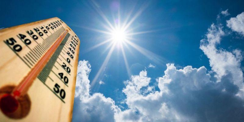 Güneşli günlere tekrar merhaba! Havalar ısınıyor