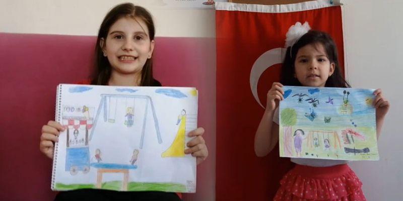 SEDAŞ, 'Enerjimize Renk Katıyoruz' isimli resim yarışması düzenledi