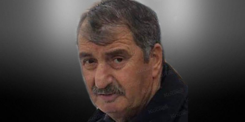 İkbal Kocaeli'nin sahibi koronadan hayatını kaybetti
