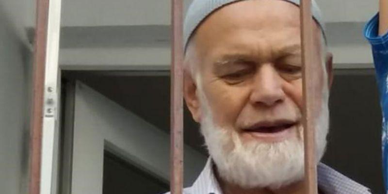 Raif Baysal vefat etti