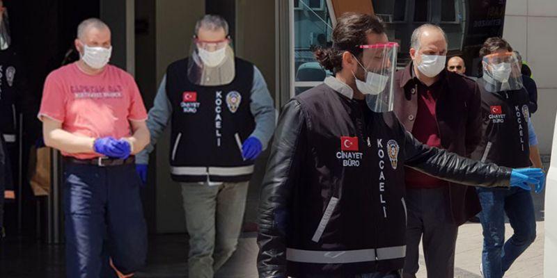 Çöplükte cesedi bulunan şahsın, katil zanlısı kardeşi tutuklandı