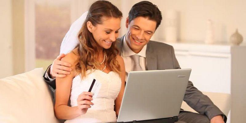 Düğün alışverişleri online mecralara kaydı