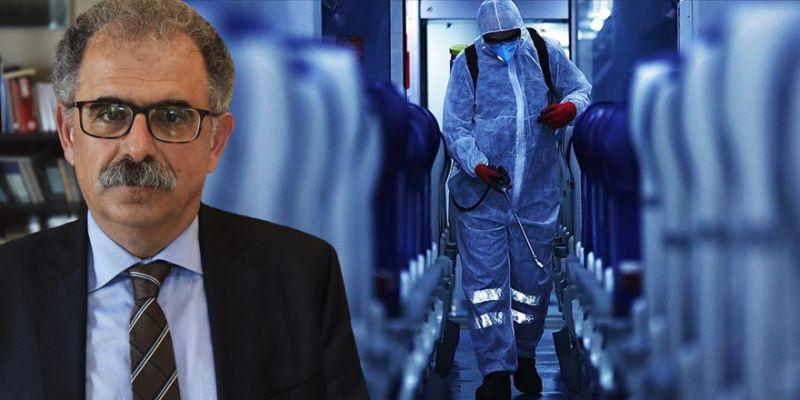 Halk sağlığı uzmanı tek tek sıraladı! Hükümetin virüs karnesi nasıl?
