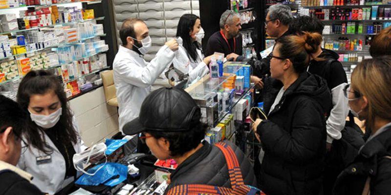 Yasaklanan maske satışları tekrar başlayabilir
