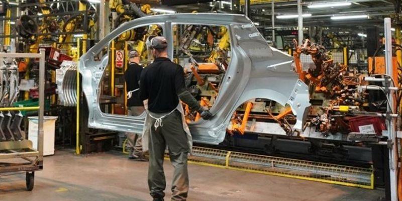 Fabrikalarda üretim başlıyor, korkulan olmasın