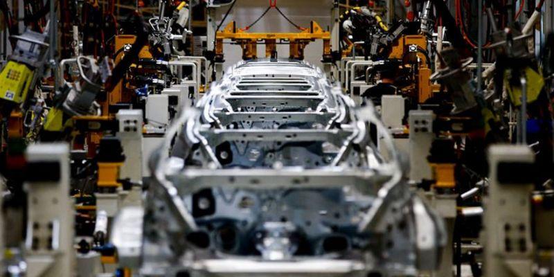 Kocaeli'de üretilen her 100 araçtan 86'sı ihraç edildi