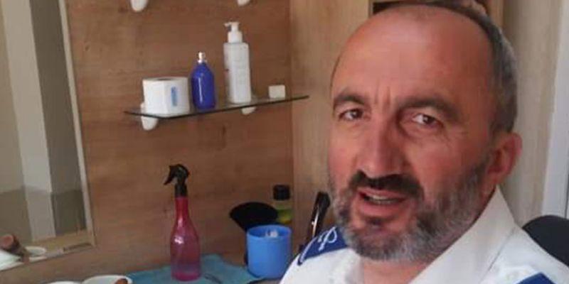 Büyükşehir çalışanı trafik kazasında hayatını kaybetti