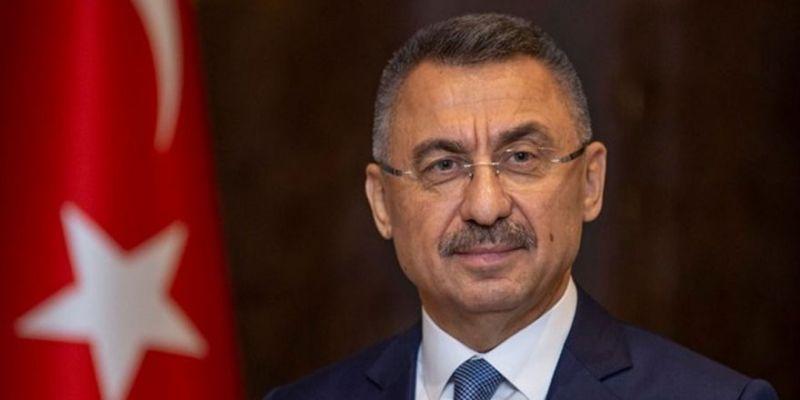 Cumhurbaşkanı Yardımcısı Oktay'dan 'birliktelik' vurgusu