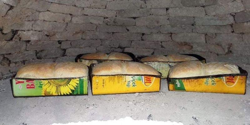 Kandıra köy ekmeği lezzetli mi lezzetli