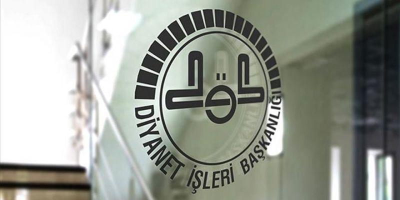Diyanet'ten Ankara Barosu'na suç duyurusu!
