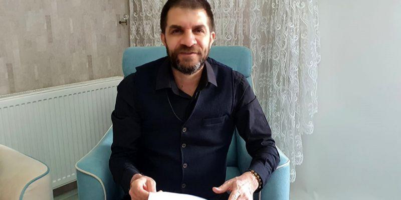 Kocaeli'de STK'lardan Ali Erbaş'a destek