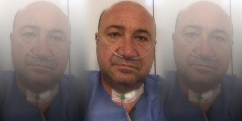 Doktor Baha Yavuz koronavirüse yakalandı