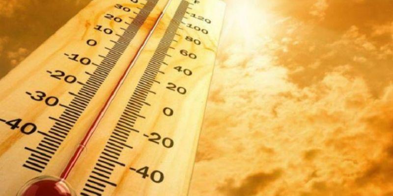 2020 tüm zamanların en sıcak yılı olabilir