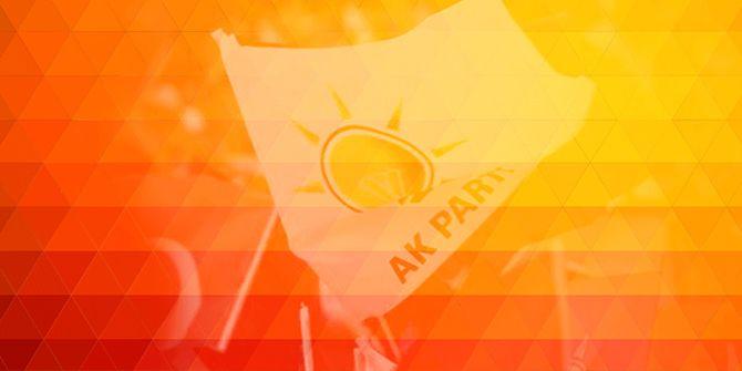 İşte AK Parti'nin 9 ilçe için kongre takvimi