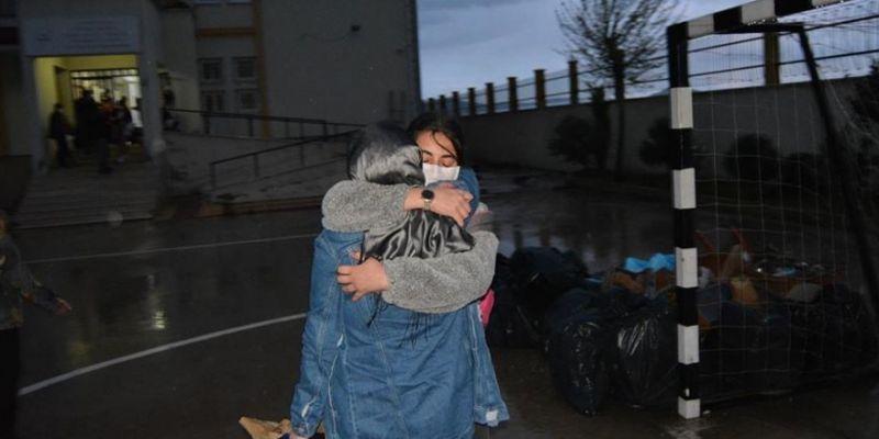 Pandemi Türkiye'de en çok kucaklaşmayı özletti