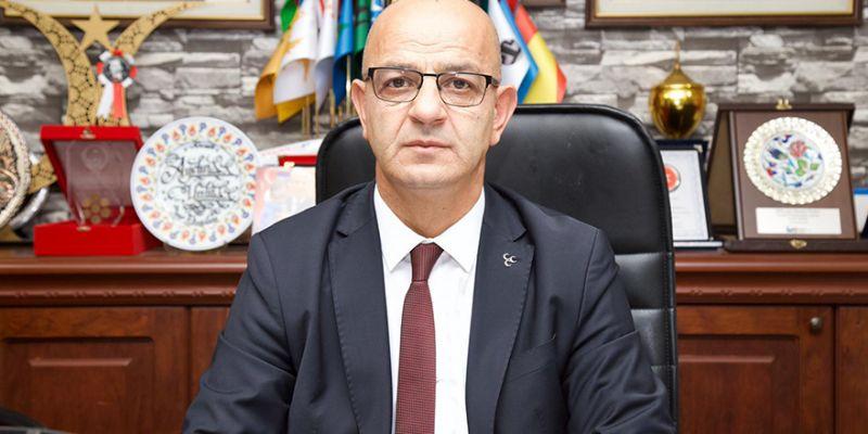 Ünlü: 'CHP hezimete dümen kırdı'