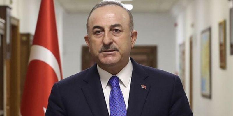 """Bakan Çavuşoğlu: """"En çok tıbbi destek sağlayan üçüncü ülkeyiz"""""""