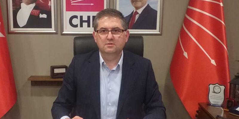 CHP'li Yıldızlı'dan eleştirilere yanıt