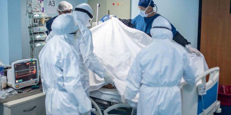 İşte virüse yakalanan sağlık çalışanı sayısı