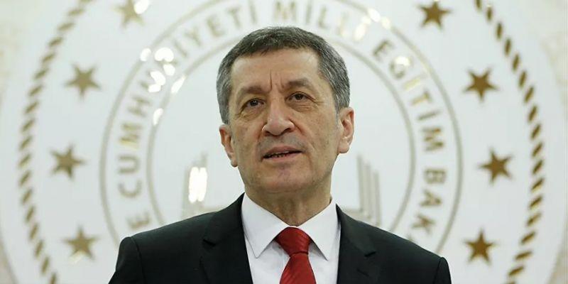 """Bakan Selçuk tarih verdi: """"Okulları 1 Haziran'da açarız"""""""