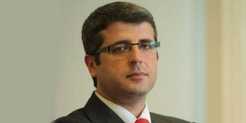 SEKA Park A.Ş'ye Karakuş genel müdür oldu