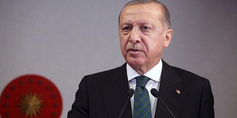 Cumhurbaşkanı Erdoğan'dan 'sokağa çıkma yasağının esnetilmesi' talebine cevap