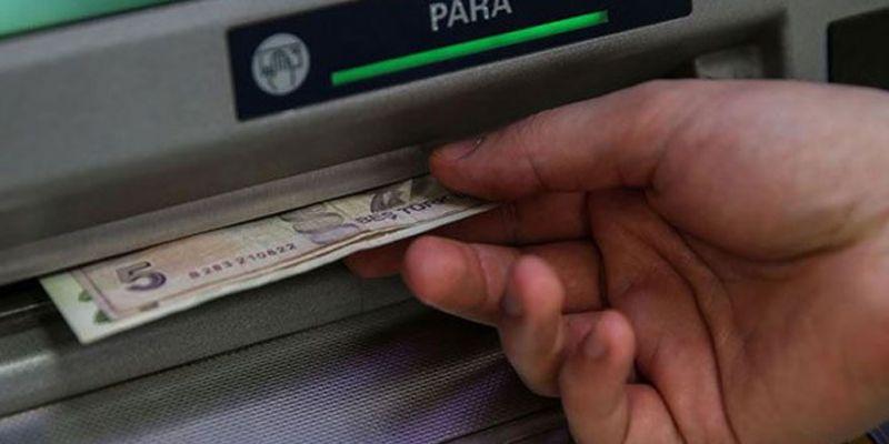 PTT günlük para çekme limitini yükseltti