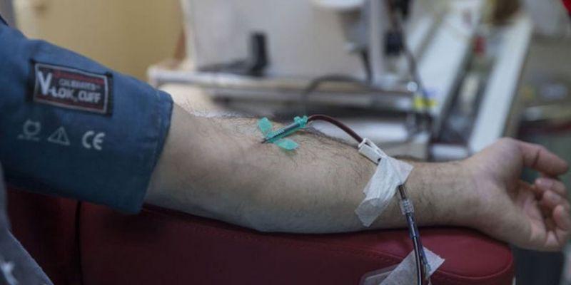 Kızılay: Kan stoğu kritik seviyenin altında