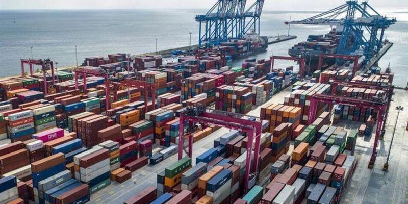 Türkiye'nin dış ticaret istatistikleri açıklandı