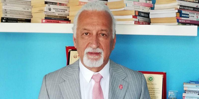 Vatan Partisi İl Başkanı Yalçın Arslan: Ekmek teknemizi koruyacağız