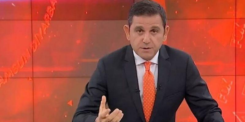 Fatih Portakal'a 3 yıla kadar hapis istemiyle dava