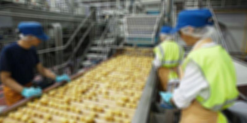 O fabrikada 25 işçi koronavirüs oldu