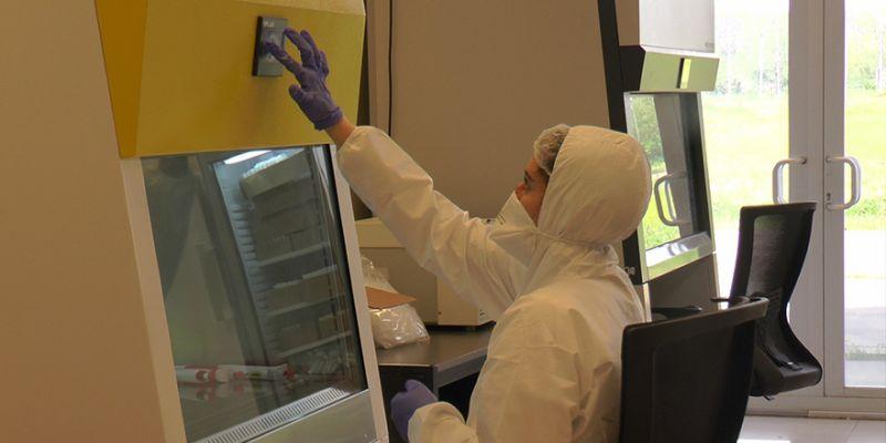 Sanayi çalışanları virüs taramasından geçiriliyor! İşte o merkez...