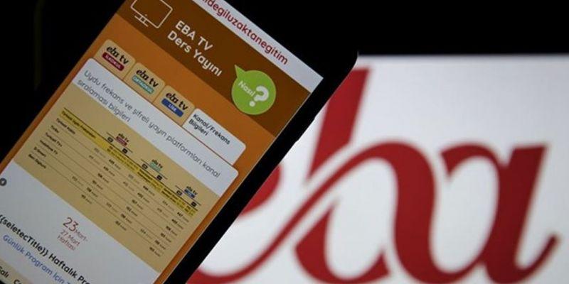 EBA'da öğrencilerin sorularını 'yapay zeka' yanıtlayacak