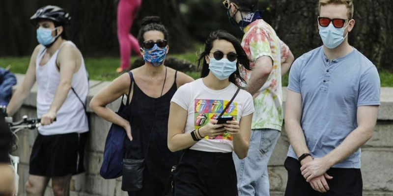 Koronavirüs pandemisinde bu uyarılara dikkat!