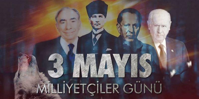 Kurt: Türklüğün şahlanış günü