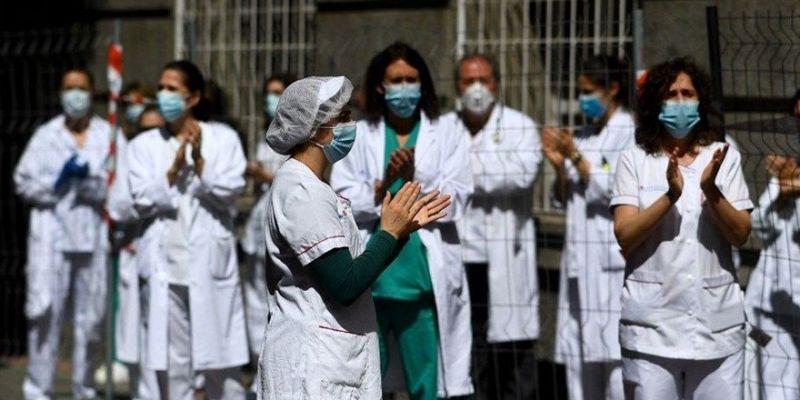 Dünya genelinde iyileşenlerin sayısı 1 milyon 150 bini geçti