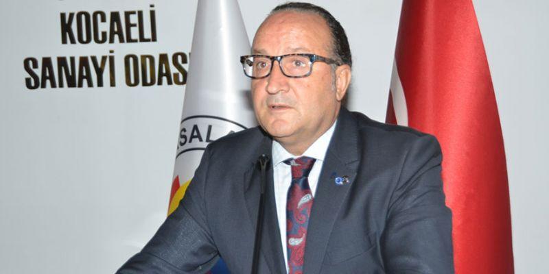 """Zeytinoğlu: """"Önümüzdeki aylarda iyileşme bekliyoruz"""""""