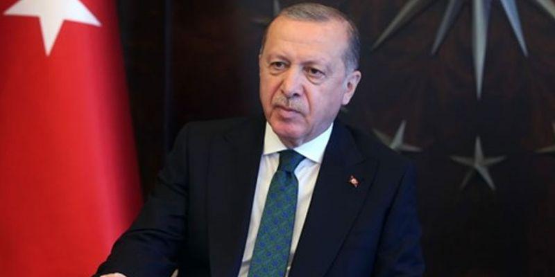 Cumhurbaşkanı Erdoğan'dan korona aşısı açıklaması