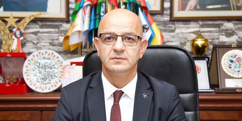 """Ünlü: """"CHP Derince ilçe başkanı özür dilemeli"""""""