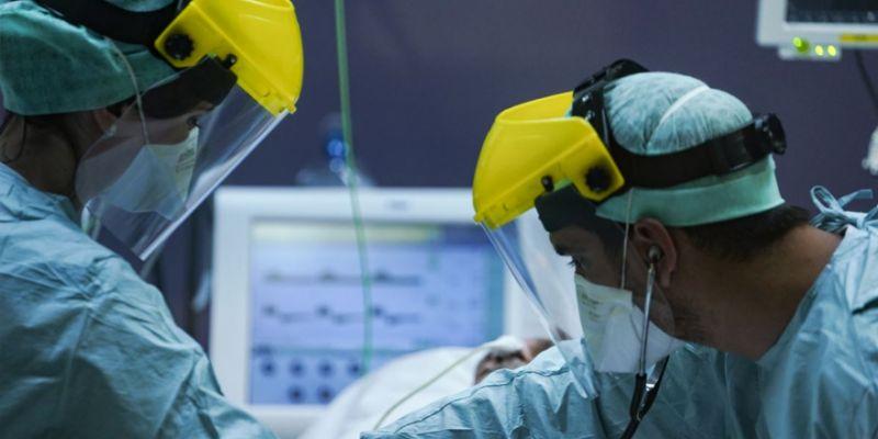 İşte Kocaeli'de virüse yakalanan sağlık çalışanı sayısı