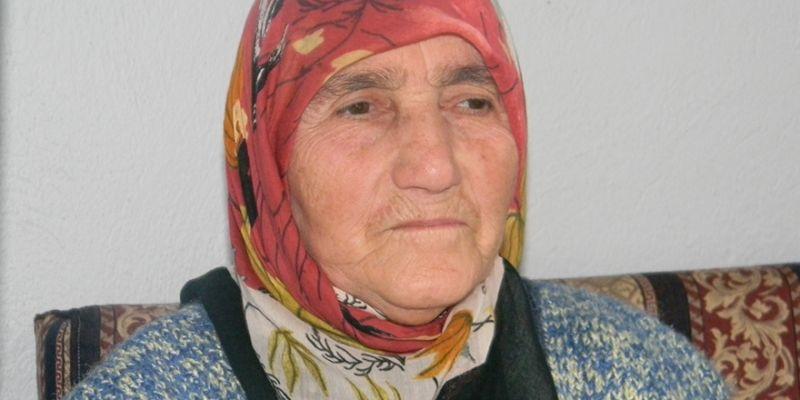 Zehra Gözoğlu vefat etti